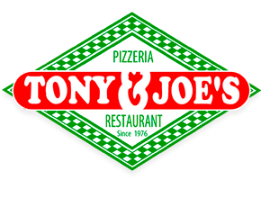 Tony & Joe's Pizza Italian Restaurant | Conshohocken, PA